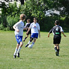 STN Rangers (U12) v. DMS SOE, at Greece Cobra's Tournament in Rochester, NY, July 12, 2009.