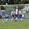 STN Rangers (U12) at Lititz Summer Showcase, in Lititz, PA, July 25-26, 2009.