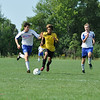 STN Rangers (U15) v. PNA Soccer Academy Patriots at US Club Soccer National Cup XI Finals in Waukegan, IL on July 28, 2012.
