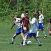 STN Rangers (U15) v. Livermore Fusion 96B Maroon at US Club Soccer National Cup XI Finals in Waukegan, IL on July 27, 2012.