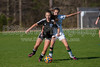 U16 TUSA Gold G vs Carolina Rapids Burgundy G