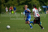 TRIAD ELITE vs IFC STRIKERS - U14 boys