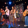 20140915 Operation Troop Aid at The Rutledge37 Frank Myers w Eddy Raven w Larry Gatlin w Lauren Mascitti w Leslie Satcher
