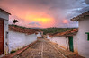 After the storm || Barichara - Colombia