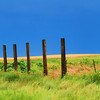 The Farm Fence