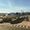 Arrived in Cape Town with Emirates