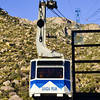 Skyway Tram, Albuquerque, New Mexico