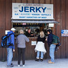 The Jerky Store in Silverton