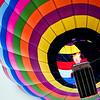 Balloon Fiesta - Albuquerque, NM 2<br /> © Sharon Thomas