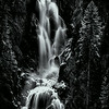 Steamboat Springs Waterfall