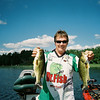 Guided Bass Fishing Trip for Two with Dr Fish.<br /> Donated by Jay T. McNamara, Ph.D., LP
