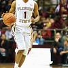 FSU Basketball 106 Charlotte University 62