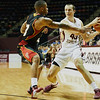 FSU Basketball 76 Flagler College 47