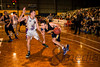 WA State Basketball League 2014: Mens Round 2 - Goldfields Giants vs Lakeside Lightning