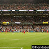 Manchester City vs Liverpool, Guinness International Champions Cup in New York