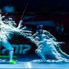 Olympic Fencing - Mens Epee