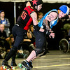The Great Southern Slam 2014 - Division One: Sydney Roller Derby