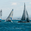 24.07.2011. Sailing Audi MedCup circuit stage from Cagliari, Italy. Region of Sardinia Trophy, class TP 52 series regatta.