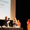 J. Michael Dunn Sports and Wellness Scholars Banquet 2014