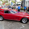 1967 Ferrari 275 GTB/4 - 10621, Purchased new by Steve McQueen