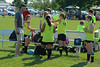 Jasper Matrix 3v3 Soccer Tournament<br /> U13 Girls Age Bracket<br /> Jun 21st, 2014<br /> Schroeder Complex - Jasper, IN