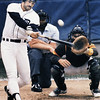 Tigers     vs    Padres             World Series     1984