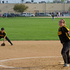 2013 Joliet west Freshman Softball vs HF-4258