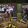 Ryan Dungey - 450 Main - 5 Jan 2013