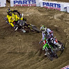 Davi Millsaps and Ryan Villopoto - 450 Heat - 4 May 2013