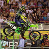 Jake Weimer Leads - 450 Heat - 4 May 2013