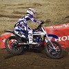 Justin Brayton in 450 Heat - 2 Feb 2013