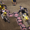 James Stewart leads Davey Millsaps in 450 Main - 2 Feb 2013