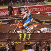 Ryan Dungey wins 450 Main - 2 Feb 2013