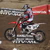 Justin Barcia in 450 Heat - 2 Feb 2013