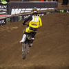 Davey Millsaps in 450 Main - 2 Feb 2013