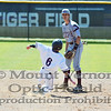 Mount Vernon varsity Tigers vs Cooper Bulldogs 3-11-14