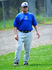 5/10/2014 Mike Orazzi | Staff<br /> Bristol Eastern's Mike Giovinazzo at Muzzy Field Saturday.