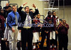 3/1/2014 Mike Orazzi | Staff New Britain's Todd Stigliano during the CCC Boys Basketball Tournament at Bulkeley High School Saturday night in Hartford.