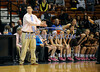 3/22/2014 Mike Orazzi | Staff<br /> Thomaston High School's Robert Mcmahon during the CIAC 2014 State Girls Basketball Tournament Class S Final at Mohegan Sun Arena Saturday. Thomaston won 61-57 in double over-time.