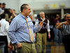 3/14/2014 Mike Orazzi | Staff Bristol Central's Tim Barrette during a BC win in the CIAC 2014 State Boys Basketball Tournament Class L Quarterfinals Friday night in Bristol.