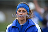 4/18/2014 Mike Orazzi | Staff Southington High School's Davina Hernandez Friday at Bristol Eastern.