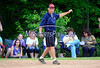 6/4/2014 Mike Orazzi | Staff<br /> St. Paul softball coach Gary Hovhanessian.