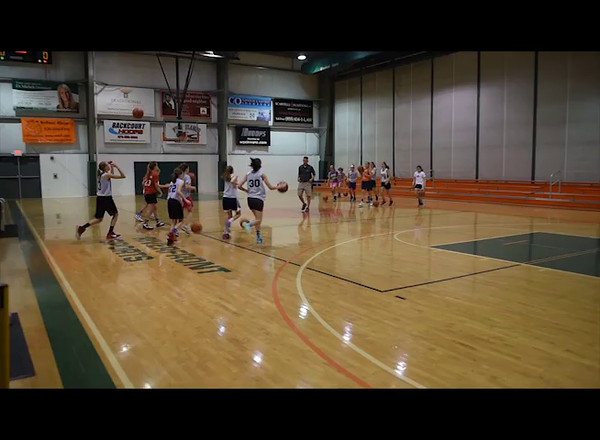 Mike Show All Star Camp Snippet #3
