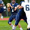 Pittsford Panthers #7 Honorable Mention