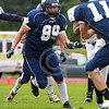 Pittsford Panthers #89 First Team AGR