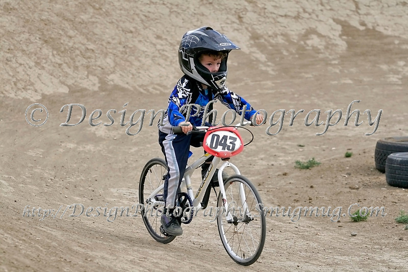 BMX Race, Rocky Mountain State Games, Cross Creek BMX Track, Fountain, Colorado