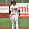 Reno Aces vs Salt Lake Bees