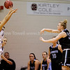 131214 Womens Basketball Seattle Pacific University Falcons versus Warner Pacific University Knights Snapshots