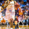 NCAA Womens Basketball 2014:Auburn vs Tennessee FEB 20