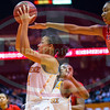NCAA Womens Basketball 2014: Mississippi vs Tennessee JAN 09